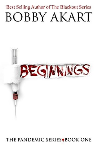 Beginnings (Pandemic #1)