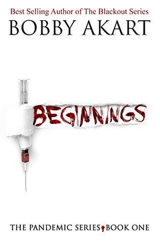 Beginnings by Bobby Akart