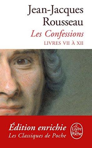 Confessions tome 2 nouvelle édition 2012 (Classiques t. 32440)