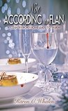 Not According to Flan (The Dinner Club Murder Mysteries #2)