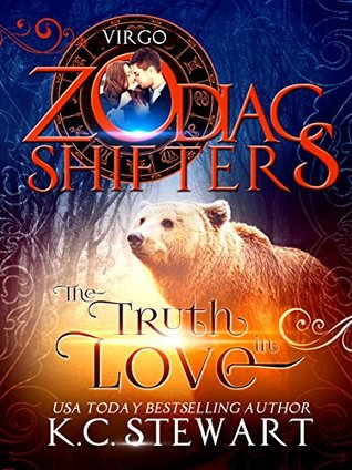 The Truth in Love: Virgo (Adirondack Pack; Zodiac Shifters #19)