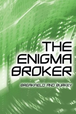 The Enigma Broker (The Enigma #8)