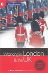 Working in London & the UK