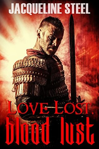 love-lost-blood-lust-rage-of-dracula-book-1