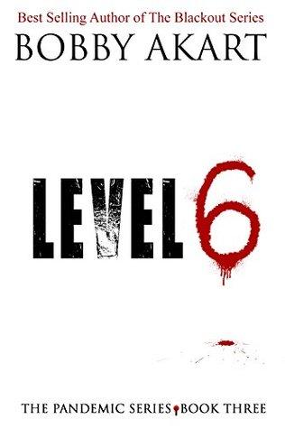 Level 6 (Pandemic #3)