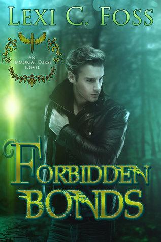 Forbidden Bonds (Immortal Curse, #2)