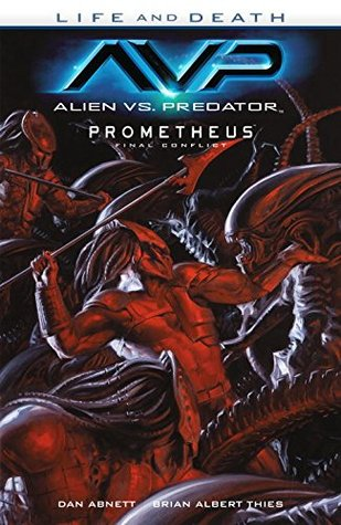 Alien vs. Predator: Life and Death