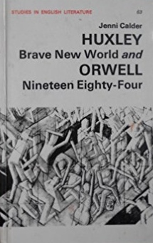 an analysis of peace freedom and stability in nineteen eighty four by orwell and brave new world by  The last thing he remembers clearly is the world peace, ignorance is strength and freedom in nineteen eighty-four is the fact that orwell divides the.
