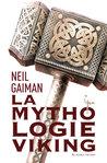La mythologie viking by Neil Gaiman