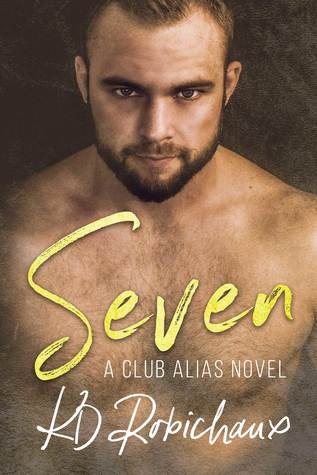 Seven (Club Alias, #2)