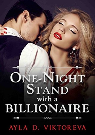 One Night Stand with a Billionaire