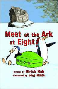 Meet at the Ark at Eight