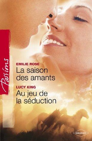 La Saison Des Amants / Au Jeu de La Seduction