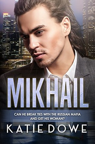 Mikhail (Members From Money #5)