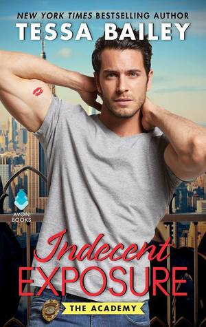 Indecent Exposure (Academy, #2)