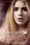 Temptation of the Dhampir by L.S. Slayford