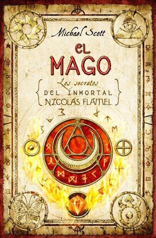 El mago (Los secretos del inmortal Nicolas Flamel, #2)