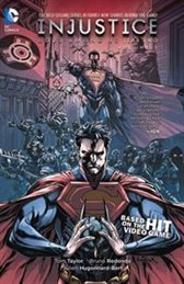 Injustice: Gods Among Us, Year Two, Vol. 1