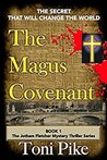 The Magus Covenant (The Jotham Fletcher Mystery Thriller Series #1)