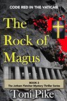 The Rock of Magus (The Jotham Fletcher Mystery Thriller Series #2)