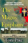The Magus Epiphany (The Jotham Fletcher Mystery Thriller Series #3)