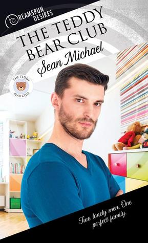 Release Day Review: The Teddy Bear Club by Sean Michael