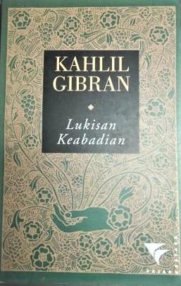 Ebook Kahlil Gibran Bahasa Indonesia