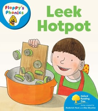Oxford Reading Tree: Stage 3: More Floppy's Phonics: Pack of 6 books (1 of each title)