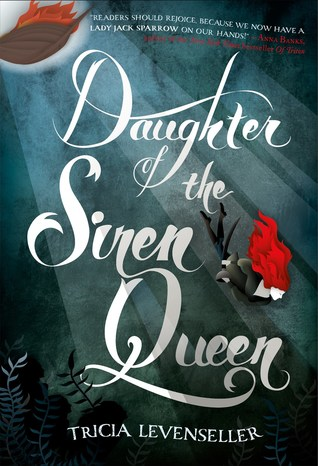 Image result for daughter of the siren queen