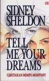 Tell Me Your Dreams - Ceritakan Mimpi-mimpimu