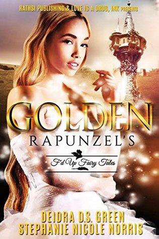 Golden (F'd Up Fairy Tales Book 1)
