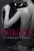 Dubious (The Loan Shark Duet, #1)