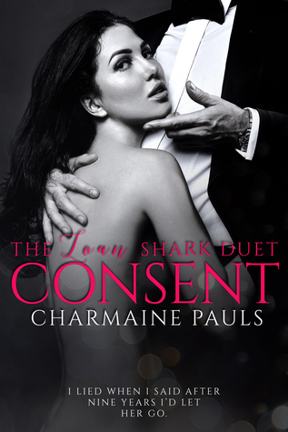 Consent (The Loan Shark Duet, #2)