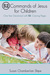 52 Commands of Jesus for Children by Susan Chamberlain Shipe