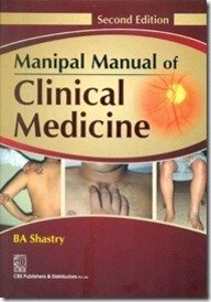 Manipal Manual of Clinical Medicine