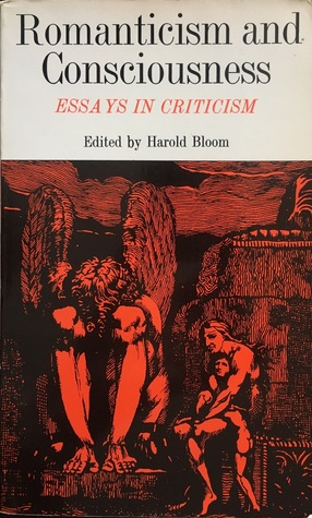 r ticism and consciousness essays in criticism by harold bloom