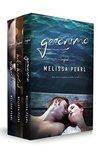 A Songbird Novel Box Set #3 by Melissa Pearl