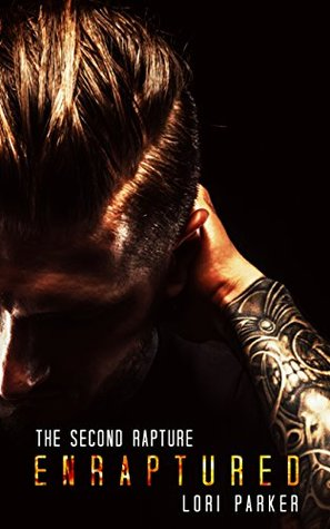 Release Day! Enraptured by Lori Parker