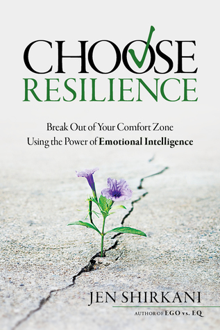 The Downside Of Resilience >> Choose Resilience By Jen Shirkani