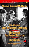 The Affair of Lady Westcott's Lost Ruby / The Case of the Unseen Assassin