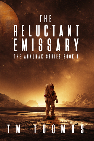 The Reluctant Emissary
