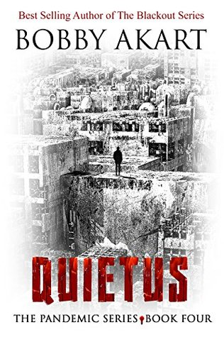 Quietus (Pandemic #4)