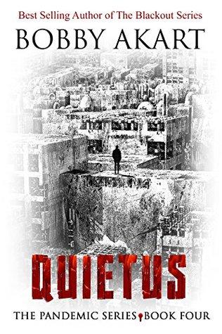 Quietus by Bobby Akart