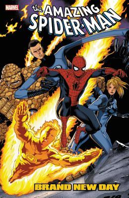 Amazing Spider-Man: Brand New Day: The Complete Collection, Vol. 3
