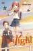 Evening Twilight Vol. 4 by Maki Usami