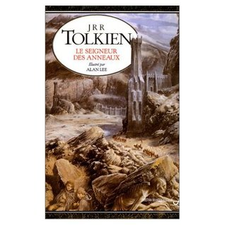 """Le Seigneur des Anneaux, 3 Volume Boxed Set Containing"""" La Communeaute de l'Anneau; Les Deux Tours; Le retour du Roi: French Edition of Lord of the Rings, Containing: The Fellowship of the Ring; The Two Towers; Return of the King"""