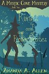 Runes and Roller Skates (Mystic Cove Mysteries #2)