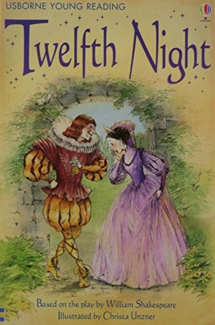 Twelfth Night - Level 2