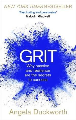Grit: Why passion and resilience are the secrets to success