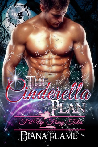 The Cinderella Plan (Revved Up Fairy Tales, #1)